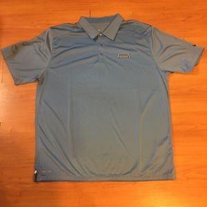 Nike Dri fit Tennessee Titans shirt